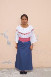 Bethy Jazmin Gualapuro Oyagata