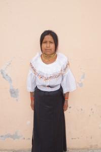 Erika Estefania Saavedra Bonilla