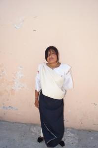 Evelyn Yolanda Bonilla Anrango