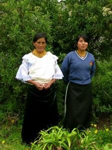 Ines Blanca Chavez Lanchimba