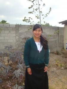 Maria Belen Chavez Araque