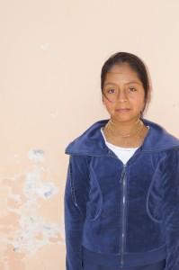 Rocio Jimena Maigua Flores