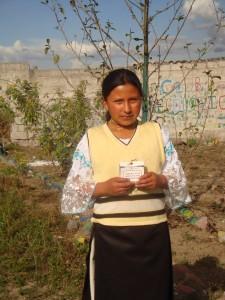 Zayra Marlene Sanchez Quilca