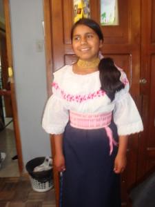 Elsa Paulina Escudero Menacho