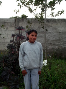 Jasmin Lorena Chavez Lita