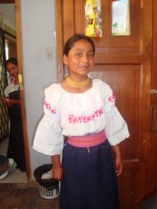 Jessica Maribel Escudero Cajas