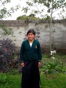 Blanca Yolanda Farinango Guandinango