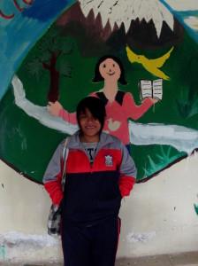 Erika Marisol Quiranza Liquinchana