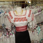 Traditional women's clothing