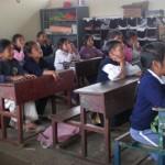 Bilingual community school